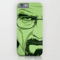 iPhone & iPod Case featuring W.W. by CranioDsgn