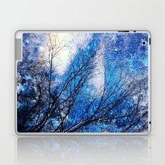 Wild Winter Laptop & iPad Skin