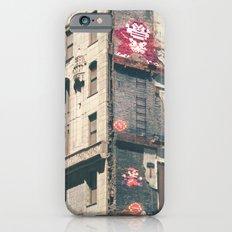 Building Kong iPhone 6 Slim Case