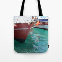 Machico Tote Bag
