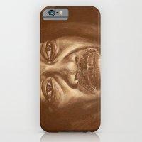 round 2...joe frazier iPhone 6 Slim Case