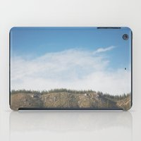 Tree Line iPad Case