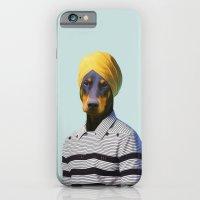Polaroid N°7 iPhone 6 Slim Case