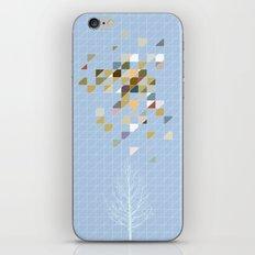bergsradvagen iPhone & iPod Skin