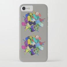 Pinion Efforvescent Slim Case iPhone 7