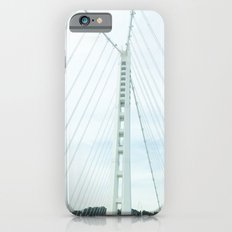 new bay bridge  Slim Case iPhone 6s