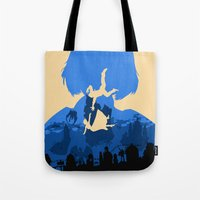 Bioshock Infinite Elizab… Tote Bag