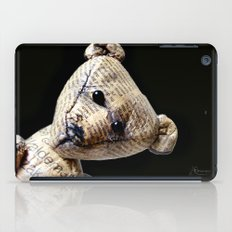 Arty iPad Case