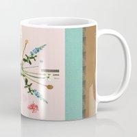 Flora Botanica No.1 Mug