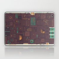 AFK Laptop & iPad Skin