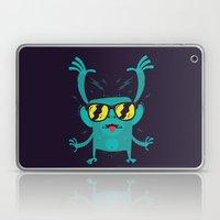 Cool monkey! Laptop & iPad Skin