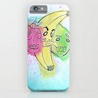 Fruit Snacks!  iPhone 6 Slim Case