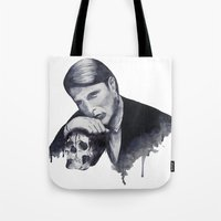 Hannibal Tote Bag