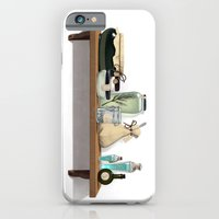 Potions And Poultices iPhone 6 Slim Case