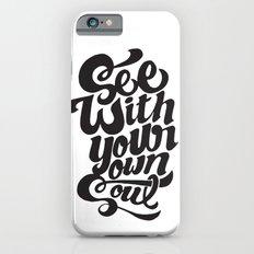 See iPhone 6 Slim Case