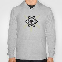 The All-Seeing Hoody