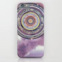 Purple Haze iPhone 6 Slim Case