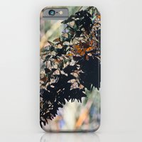 Butterfly Branch iPhone 6 Slim Case