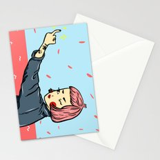 Bad Lilly Stationery Cards