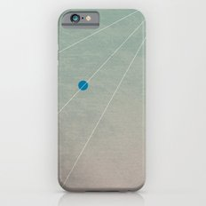 you can't connect the dots looking forward Slim Case iPhone 6s