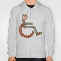 Wheelchair Hoody