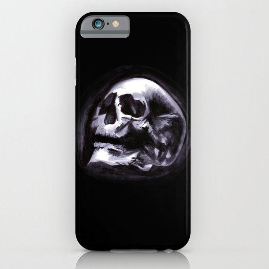 Bones VII iPhone & iPod Case