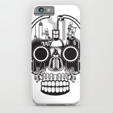 The daily grind Slim Case iPhone 6s
