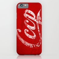 iPhone & iPod Case featuring CCCP by elvisbr