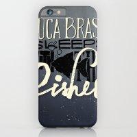 Luca Brasi Sleeps With T… iPhone 6 Slim Case