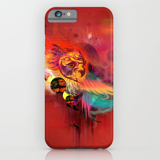 Uncaged iPhone & iPod Case