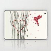 Valentine Heart Laptop & iPad Skin