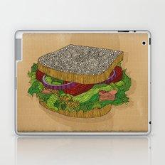 Sanduchito Laptop & iPad Skin