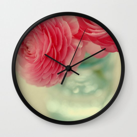 Evoke Wall Clock