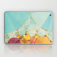 Travelling Show Abstract… Laptop & iPad Skin