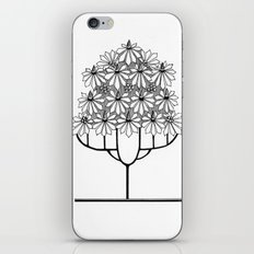 Tree Collection -1 iPhone & iPod Skin