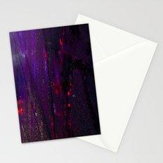Spilled Lights Stationery Cards