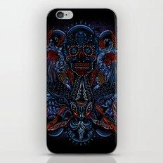 Death in Culture iPhone & iPod Skin
