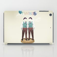 TWINS iPad Case