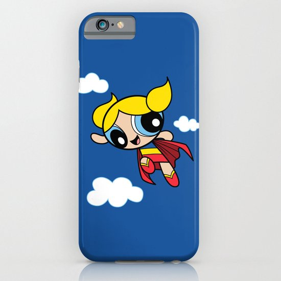 The Day Is Saved iPhone & iPod Case