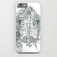 iPhone & iPod Case featuring B L O S S O M by Cassidy Rae Limbach