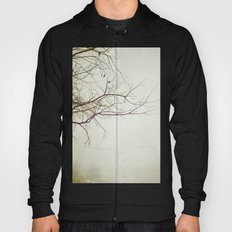 Escaping Into Your World Hoody