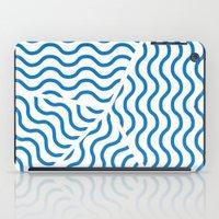 Stormy Seas iPad Case