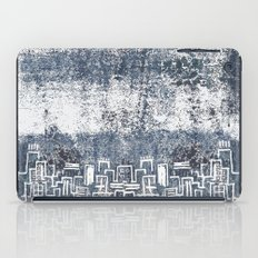 12:26 and missing you iPad Case