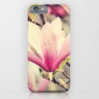 Japanese Magnolia iPhone 6 Slim Case