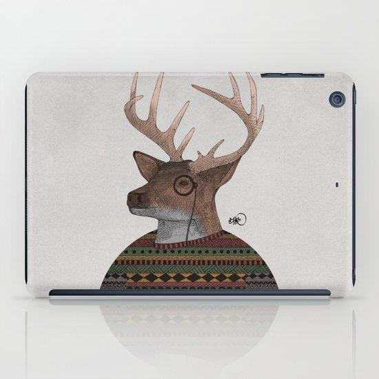 Olaf iPad Case