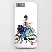 Moda Italia iPhone 6 Slim Case