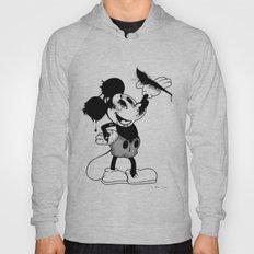 Epic Mickey Hoody