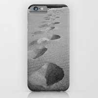 Steps to nowhere iPhone 6 Slim Case