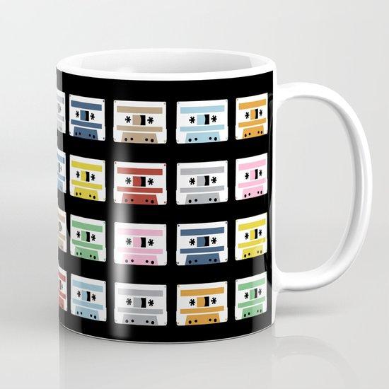 70 Rainbow Tapes Mug