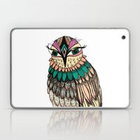 A Lovely Owl Laptop & iPad Skin